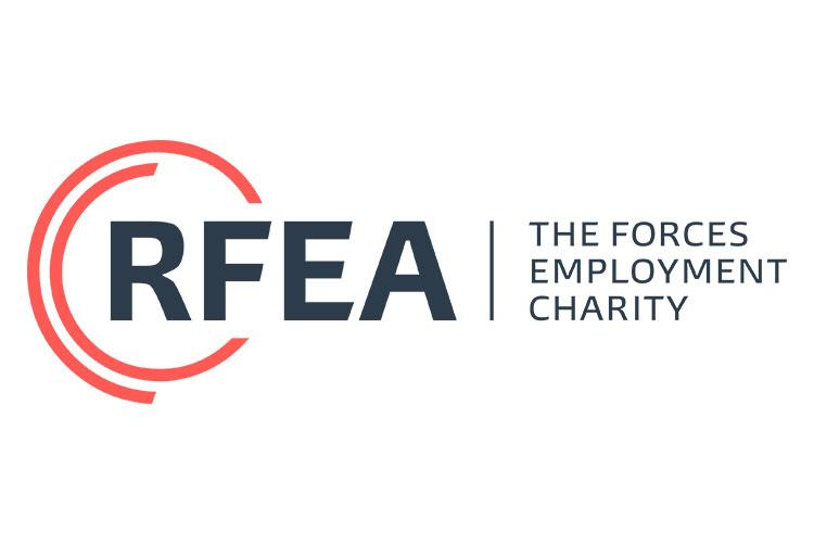 RFEA - The Forces Emplyment Charity