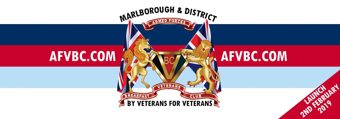 Marlborough & District AFVBC
