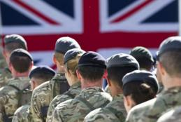 Scrap UK Visa Fees For Commonwealth Veterans, MPs Say (Credit MOD)