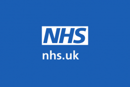 NHS Healthcare Image