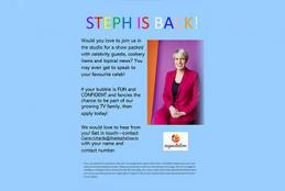 Steph McGovern Channel 4 Show